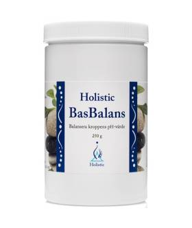 Multiminerały - BasBalans (250 g) - Holistic