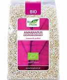 Amarantus ekspandowany bio (100g) bio planet