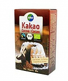 Kakao w proszku fair trade bio 125 g - allfair