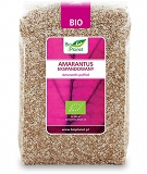 Amarantus ekspandowany bio (150g) bio planet