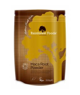 Maca BIO (300g) - Rainforest Foods